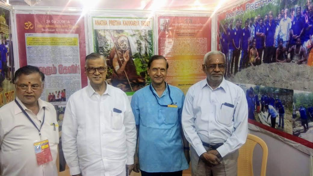 Hindu Fair 4